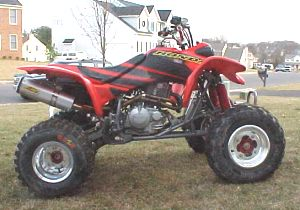 Factory Effex Graphics Seat Cover Kit Atv Product Reviews