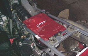 Outerwears Airbox Cover Atv Product Reviews