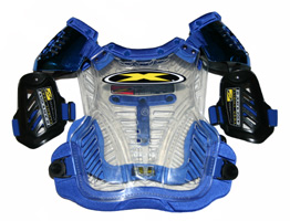 Xtreme Race Chest Protector