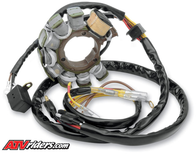 Polaris Magnum X Stator Assembly as well O also Fordtorinowiringdiagramandelectricalsystem also D Harbor Freight Badlands Lb Winch Review Img in addition Maxresdefault. on polaris sportsman 400 wiring diagram