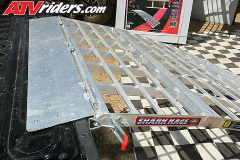 Aluminum Atv Ramps >> Shark Kage Multi-Use Loading Ramp Review