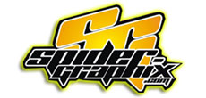 2012 spider graphix atv utv sponsorship now open - Spider graphix ...