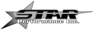 Precision racing products logo