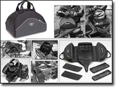 Powersport ATV Utility Bag