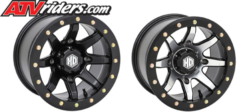 STI HD9 Comp Lock Beadlock Wheels