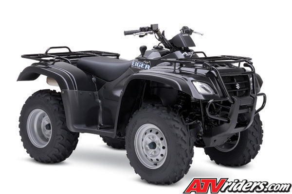 2001 Suzuki Quad Runner 4x4 Used Cars For Sale Carsforsalecom