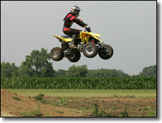 ATVriders.com Test Rider
