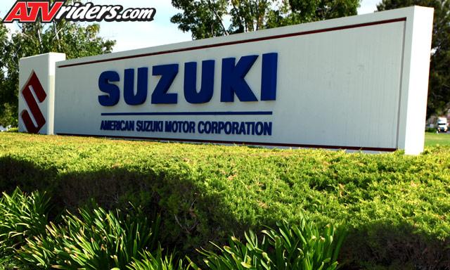 Suzuki Motors Brea Ca