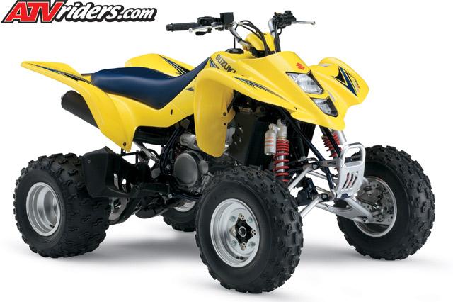Suzuki Quadracer Lt R For Sale