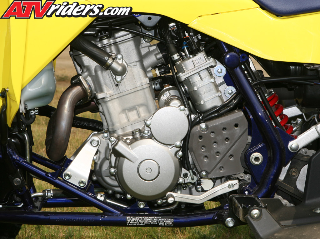 Suzuki Drzengine Diagram