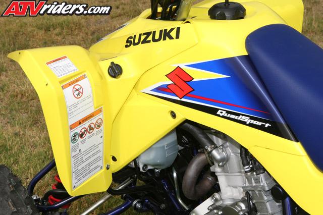 Suzuki Quadsport Lt Zfor Sale