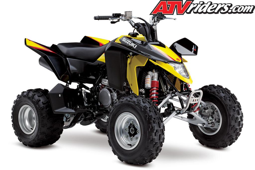 2013 suzuki quadsport z400 sport atv model info - features