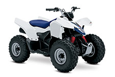 2014 Suzuki QuadSport Z90 Youth ATVUtility ATV