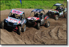 Terracross Championship SxS Racing