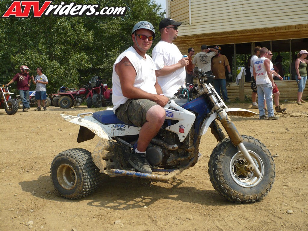2010 10th Annual 3 Wheeler World Trike Fest Event Report