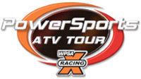 WPSA ATV Racing Series Logo