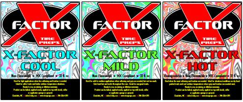 X Tream Clean Introduces New X Factor Atv Tire Prep