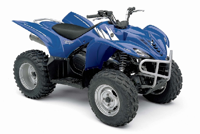 2007 yamaha wolverine 450 4x4 special edition reviews for 2007 yamaha rhino 660 blue book value