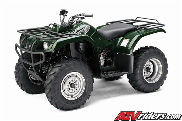 2007 yamaha grizzly 350 automatic utility atv info features benefits and specifications. Black Bedroom Furniture Sets. Home Design Ideas