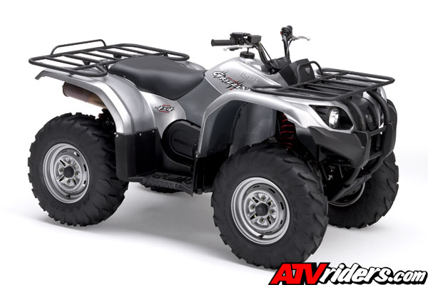 450 grizzly headaches atv enthusiast for 2009 yamaha grizzly 450 value