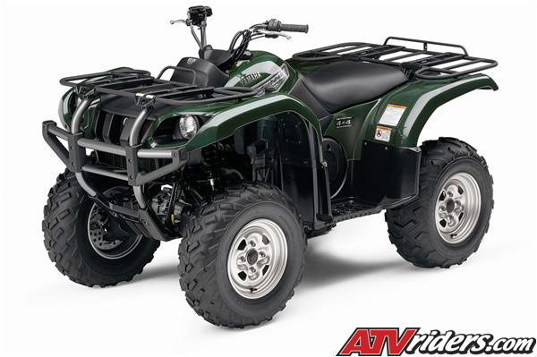 2007 yamaha grizzly 660 gallery for 2007 yamaha rhino 660 blue book value