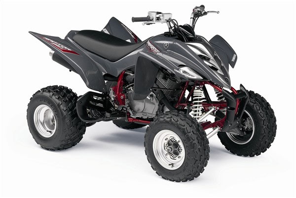 2007 yamaha raptor 350 sport atv information features benefits and specifications. Black Bedroom Furniture Sets. Home Design Ideas