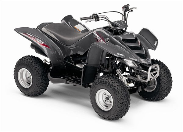 2007 yamaha raptor 50 sport mini atv info features. Black Bedroom Furniture Sets. Home Design Ideas