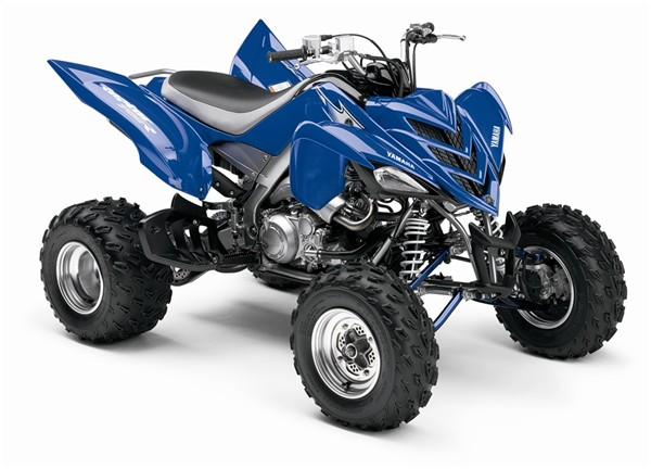 2007 yamaha raptor 700r sport atv info features for What year is my yamaha atv