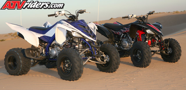700xx Vs Raptor 700   Motavera com