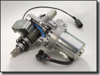 Yamaha Electronic Power Steering (EPS)