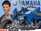 Yamaha Raptor 250 ATV Motocross Race Test Review
