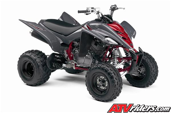 2008 Yamaha Raptor 350 Sport ATV Info - Features, Benefits and ...