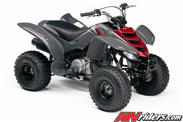 2008 Yamaha Raptor 80 Mini ATV Info - Features, Benefits and ...