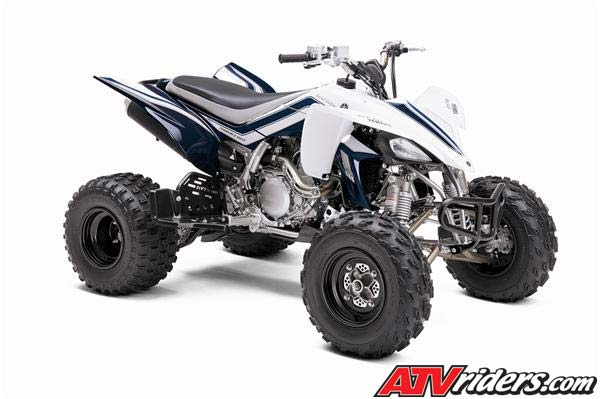 2008 yamaha raptor 700r se sport atv special edition for 2008 yamaha yfz450