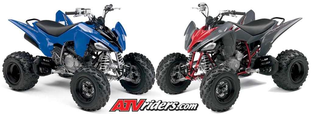 2008 yamaha raptor 250 atv motocross race test review for 250cc yamaha raptor