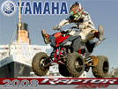 2008 Yamaha Raptor 250 Sport ATV Review