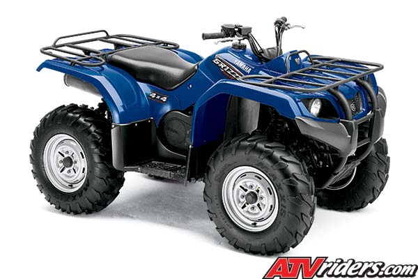 2009 yamaha grizzly 350 irs auto 4x4 utility atv info features benefits and specifications. Black Bedroom Furniture Sets. Home Design Ideas