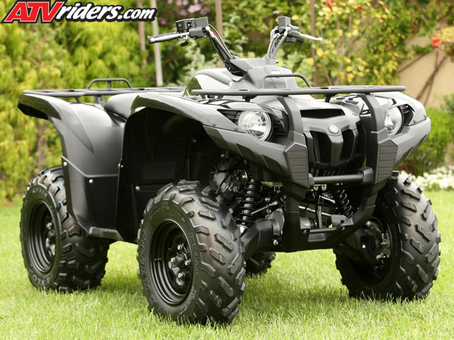 yamaha grizzly 700 links 2007 grizzly 700 ride review