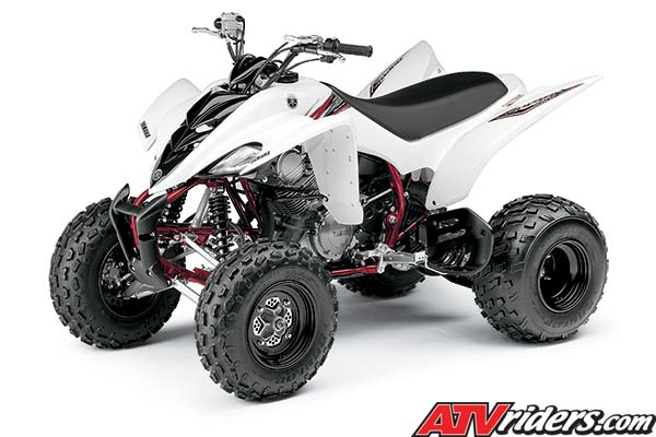 2009 yamaha raptor 350 sport atv info features benefits and specifications. Black Bedroom Furniture Sets. Home Design Ideas
