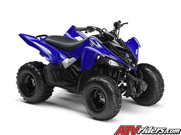 2009 yamaha raptor 90 mini atv info features benefits and specifications. Black Bedroom Furniture Sets. Home Design Ideas