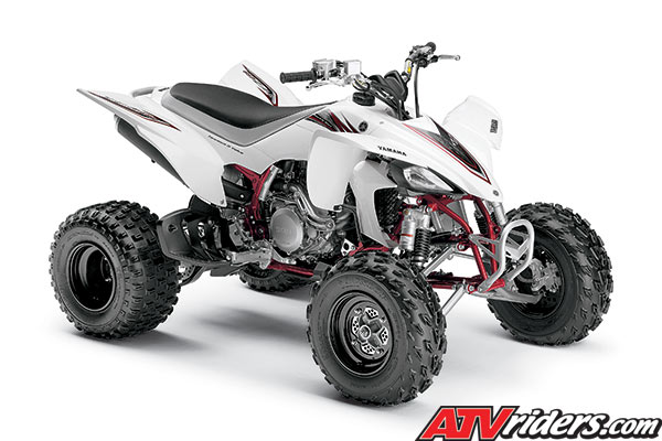 2009 yamaha yfz450 performance sport atv info features for 2008 yamaha yfz450