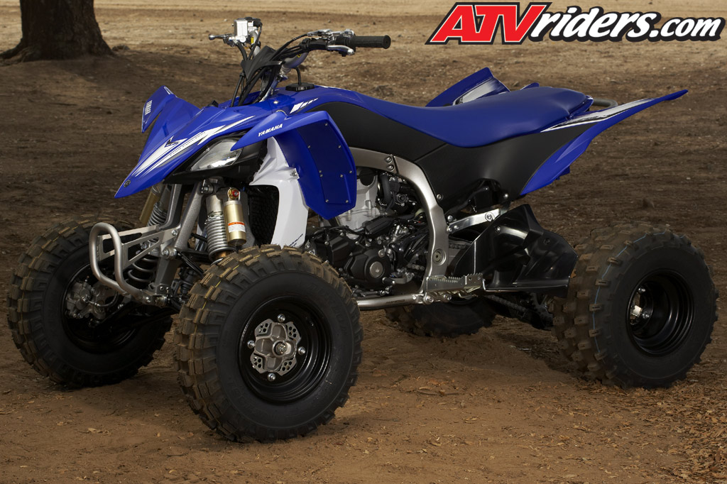 2009 yamaha atv models dealer show report all new