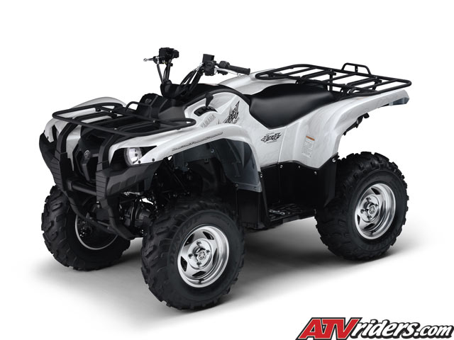 2010 yamaha grizzly 700 fi eps auto 4x4 utility atv info. Black Bedroom Furniture Sets. Home Design Ideas