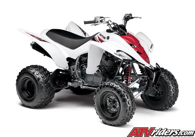 Yamaha raptor autos weblog for Yamaha raptor parts