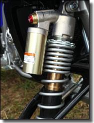 2010 Yamaha Yfz450x Atv Cross Country Test Ride Review