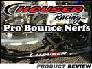 2010 Yamaha YFZ450X: Houser Pro Bounce Nerf Bars GNCC Race Review