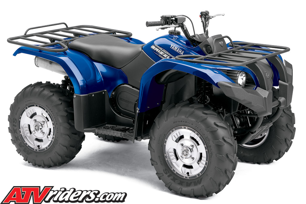 Best Value Electric Bike >> New 2011 Yamaha Grizzly 450 with EPS & Raptor 125 ATV ...