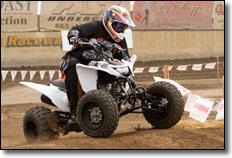 2011 yamaha raptor 125 sport atv test ride review for 250cc yamaha raptor
