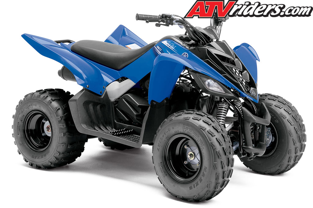 2012 yamaha raptor 90 mini atv info features benefits