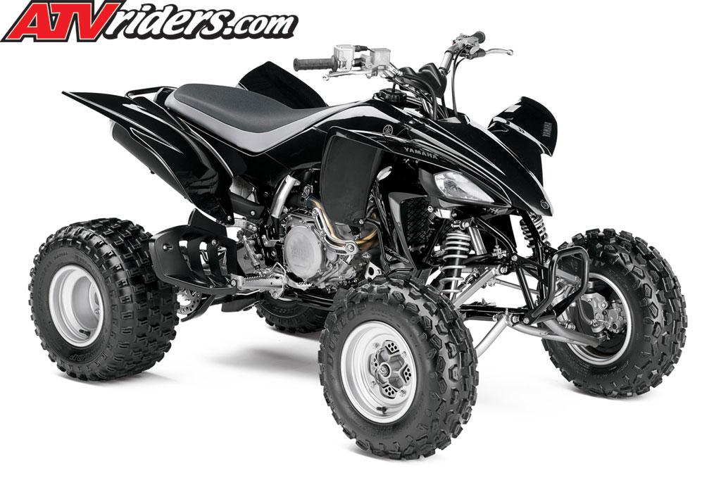 2012 Yamaha YFZ450 Performance Sport ATV Specifications